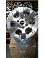 Roda GM S10 Trailblazer