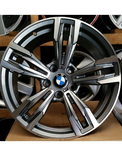 Roda BMW aro 18x8 5x120