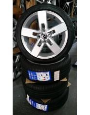 Roda Strong 15 c/pneu